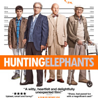 Hunting Elephants poster image