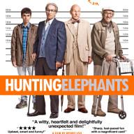 Hunting Elephants poster image
