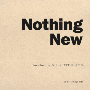 Who Is Gil Scott-Heron Cover