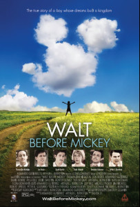 Walt before Mickey poster image